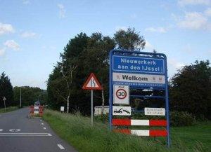 Welkom in buurtschap Ver-Hitland