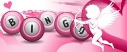 Valantijn-Bingo op vrijdag 9 februari